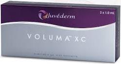 Juvederm Voluma-XC
