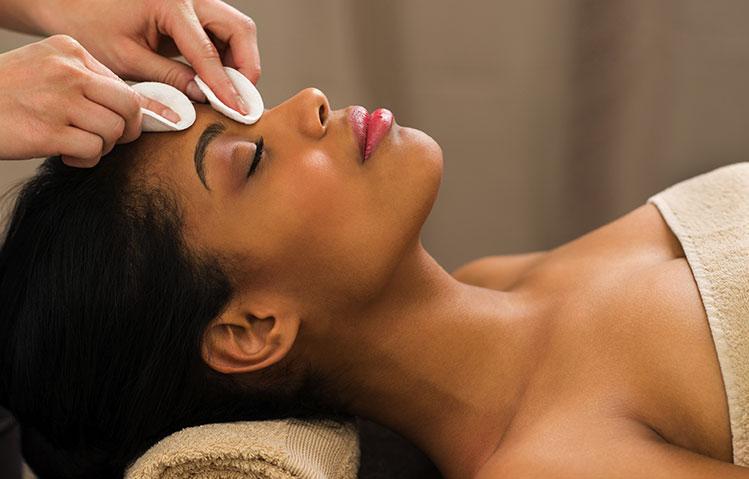 medical facial treatments