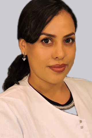 Briana Aispuro
