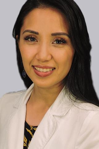 Samantha Garcia